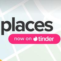 Tinder Places: así es la nueva función en pruebas que te permite encontrar citas en el mapa
