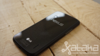Nexus 4, análisis