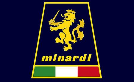 Los coches de competición más bellos de la historia: Minardi