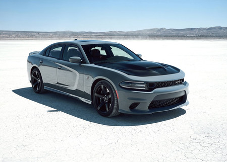 Dodge Charger 2019 8