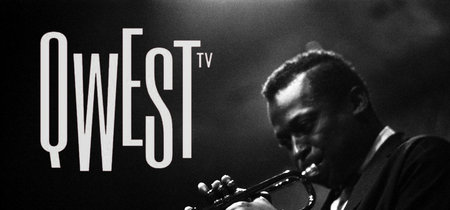 Qwest TV: el Netflix para los amantes del jazz
