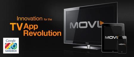 Samsung compra MOVL para mejorar la integración con varias pantallas en sus televisiones