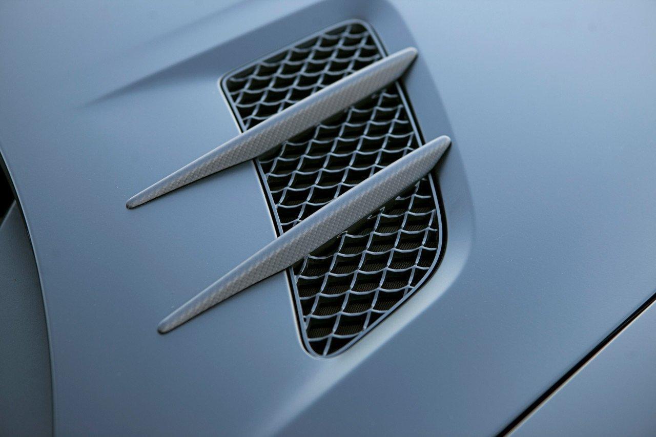 Foto de Kicherer Mercedes-Benz SLS AMG 63 Supersport GT (12/12)