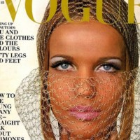Tal como éramos: los rostros más repetidos en la revista Vogue