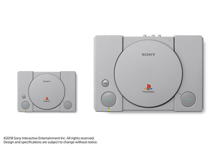 Playstation Mini 04