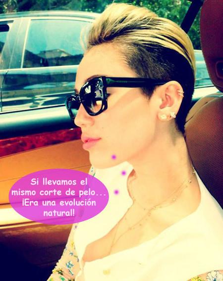 Miley Cyrus cambia a Liam Hemsworth... ¿por Justin Bieber? ¡Matadme!