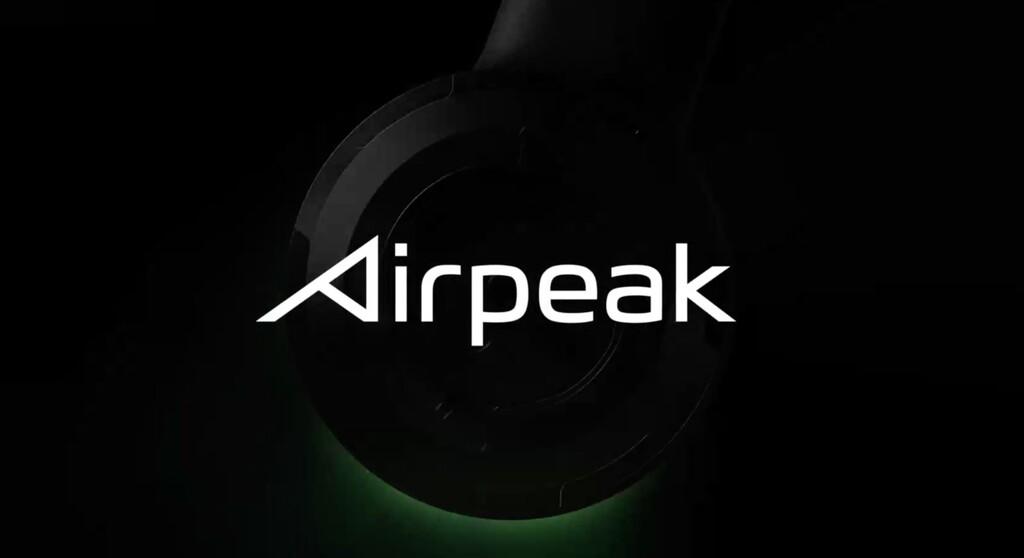 Airpeak: Sony quiere expandir la cada vez más popular fotografía con drones con su nuevo proyecto