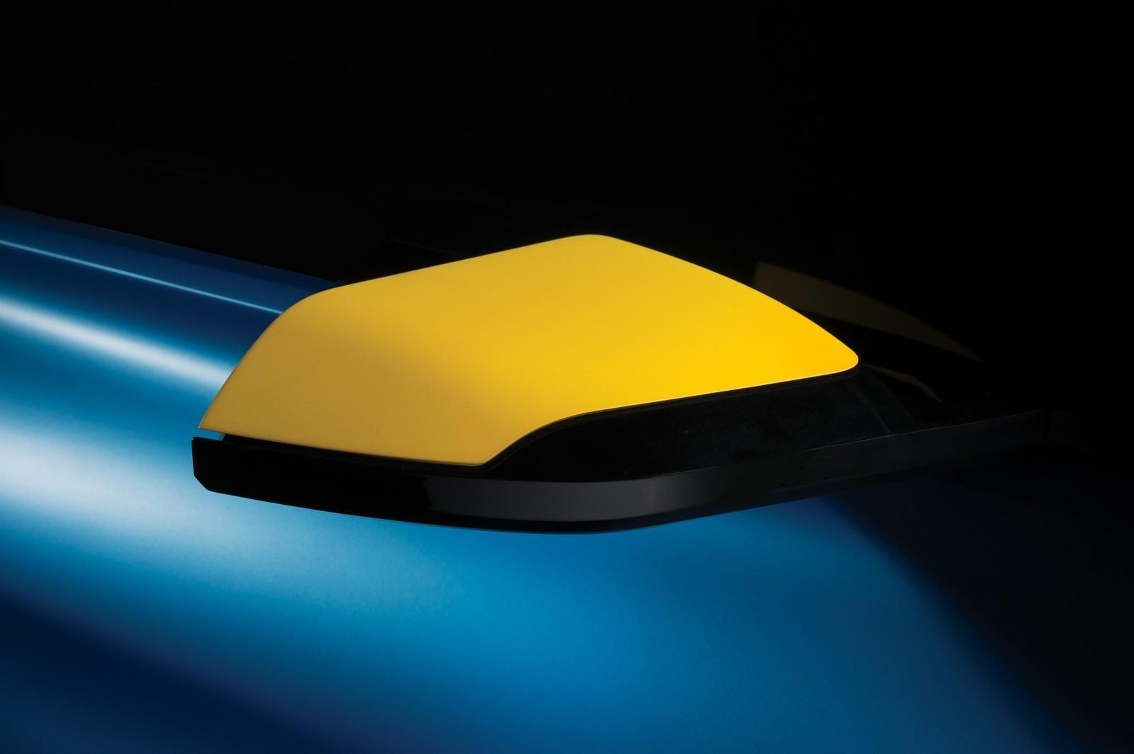 Foto de Renault ZOE e-Sport (11/14)