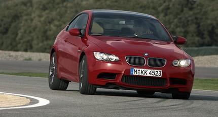 Nuevo BMW M3 Fotos reales oficiales