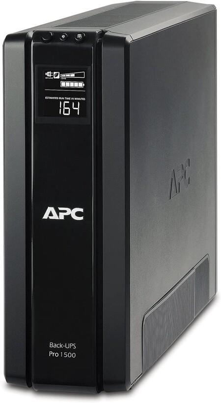 Apc Br1500g Gr Back Ups Pro