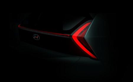 Hyundai Bayon Teaser 3