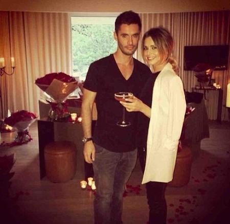 ¿Cómo? ¿Que Cheryl Cole se ha casado?