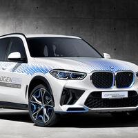 BMW iX5 Hydrogen, un modelo que probará suerte en una nueva era de productos