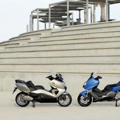 Foto 40 de 83 de la galería bmw-c-650-gt-y-bmw-c-600-sport-accion en Motorpasion Moto