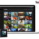 Gestionar y editar videos de nuestra GoPro será más sencillo con la nueva app de escritorio