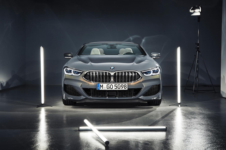 Foto de BMW Serie 8 Cabrio (52/75)
