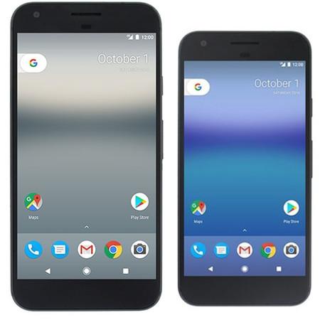 Google Pixel, el inicio de una nueva era