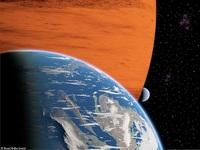 ¿Sería posible la vida en lunas extrasolares?
