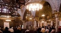 El barrio copto de El Cairo