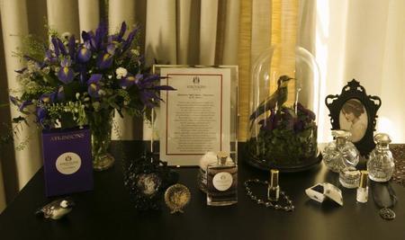 Love in Idleness de Atkinsons, la reinterpretación en clave moderna de una fragancia de violetas de 1922