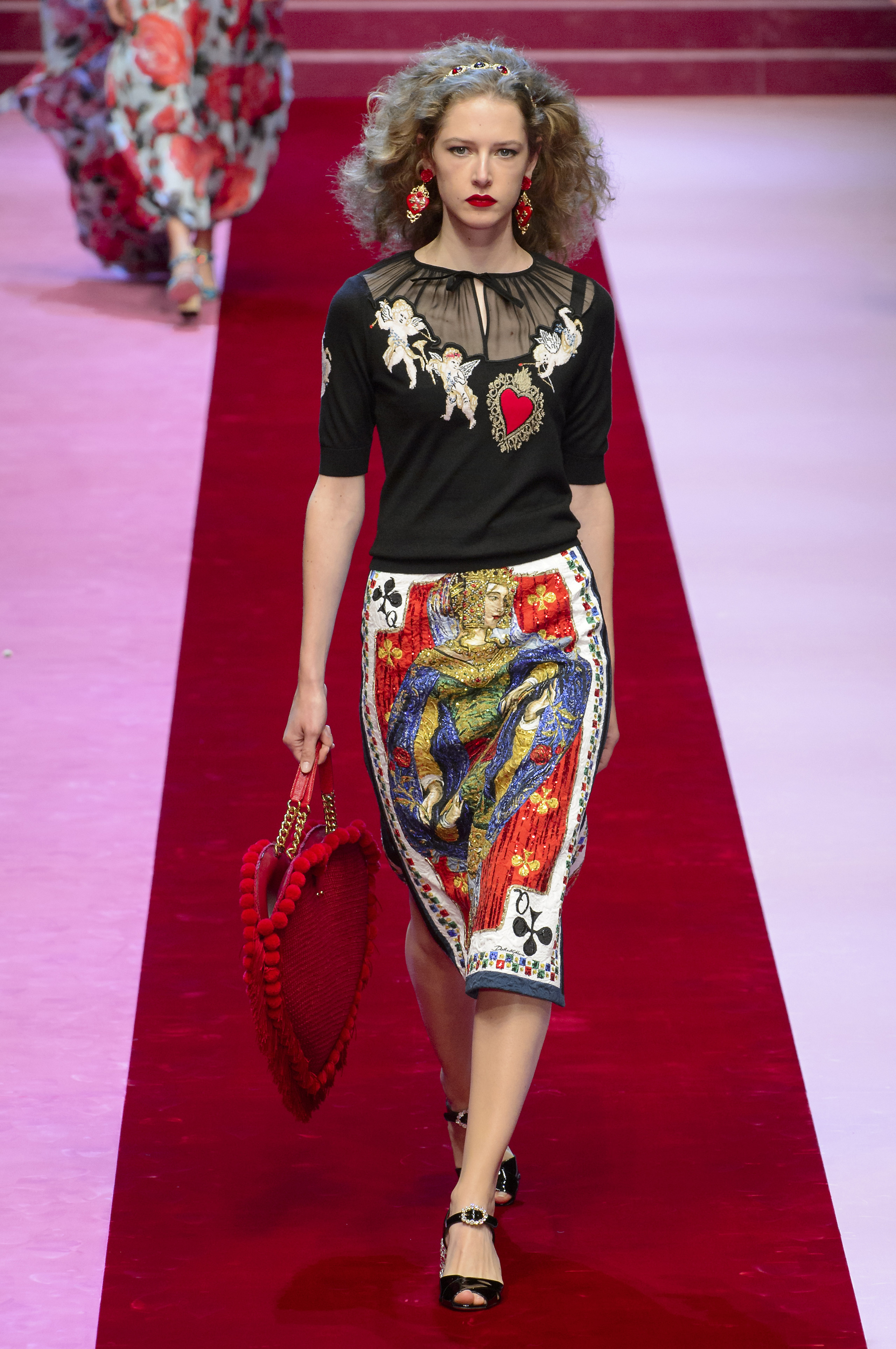 Foto de Dolce&Gabbana Primavera/Verano 2018 (89/106)