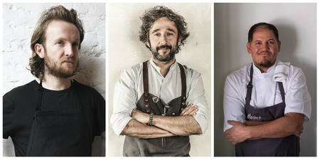 Collage Chefs Primavera