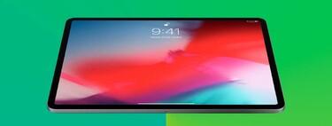 """El gran iPad Pro de 12,9"""" con 512 GB también tiene una gran rebaja de 330 euros con la que roza su precio mínimo histórico"""