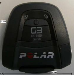 Accesorio GPS de Polar