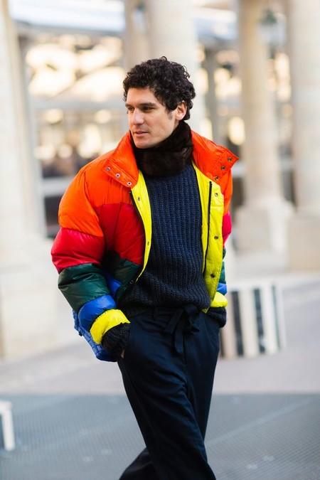 El Mejor Street Style De La Semana Best Week Trendencias Hombre 10