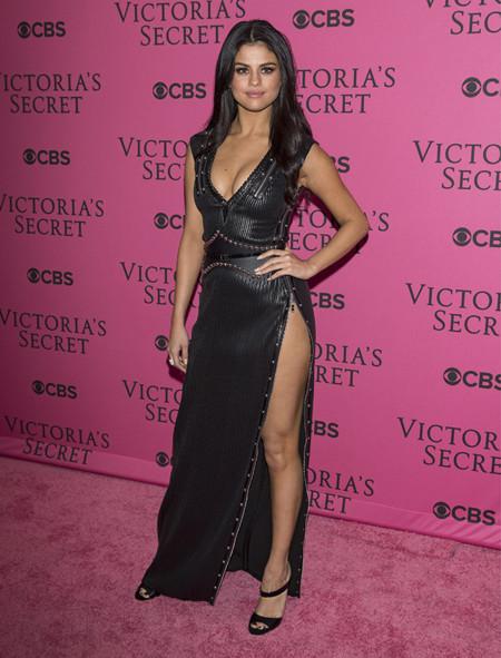 Selena Gomez , segunda parte