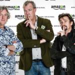 El nuevo programa de Clarkson, Hammond y May ya tiene nombre: The Grand Tour