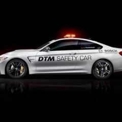 Foto 4 de 11 de la galería bmw-m4-coupe-dtm-safety-car en Motorpasión México