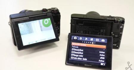 Canon PowerShot G7 X y Sony RX100 III: dos pequeños «titanes» frente a frente