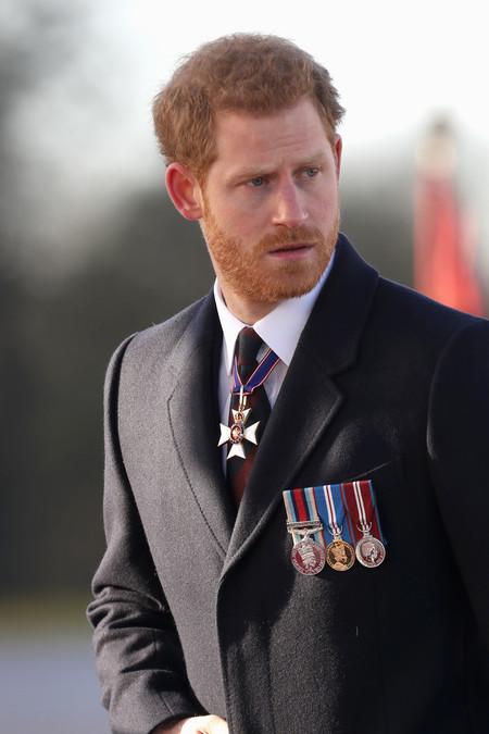 Y Pensando En El Novio Asi Es Como Podria Vestir El Principe Harry El Dia De Su Boda