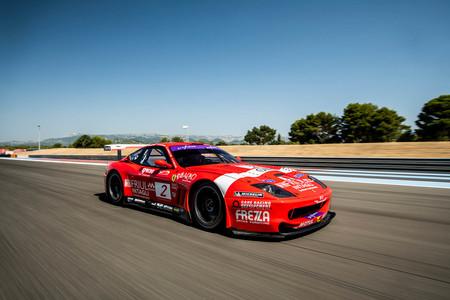 Récord online: este Ferrari 550 GT1 es el coche más caro jamás vendido en internet, por 4,29 millones de dólares