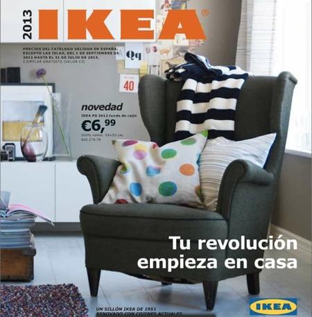 Catálogo ikea 2013 en español