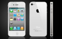 Apple anuncia retrasos para conseguir un iPhone 4 en color blanco