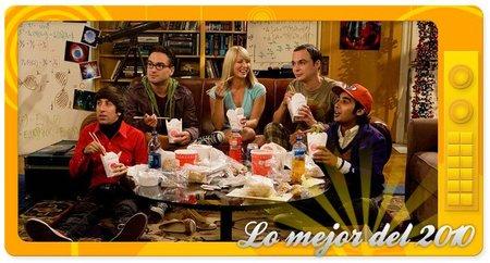 Lo mejor de 2010: Mejor comedia internacional
