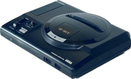 Sega Megadrive Genesis