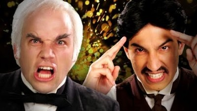 [Vídeo] Tesla contra Edison a ritmo de rap