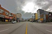 América en moto: Vancouver, la ciudad de los muertos vivientes