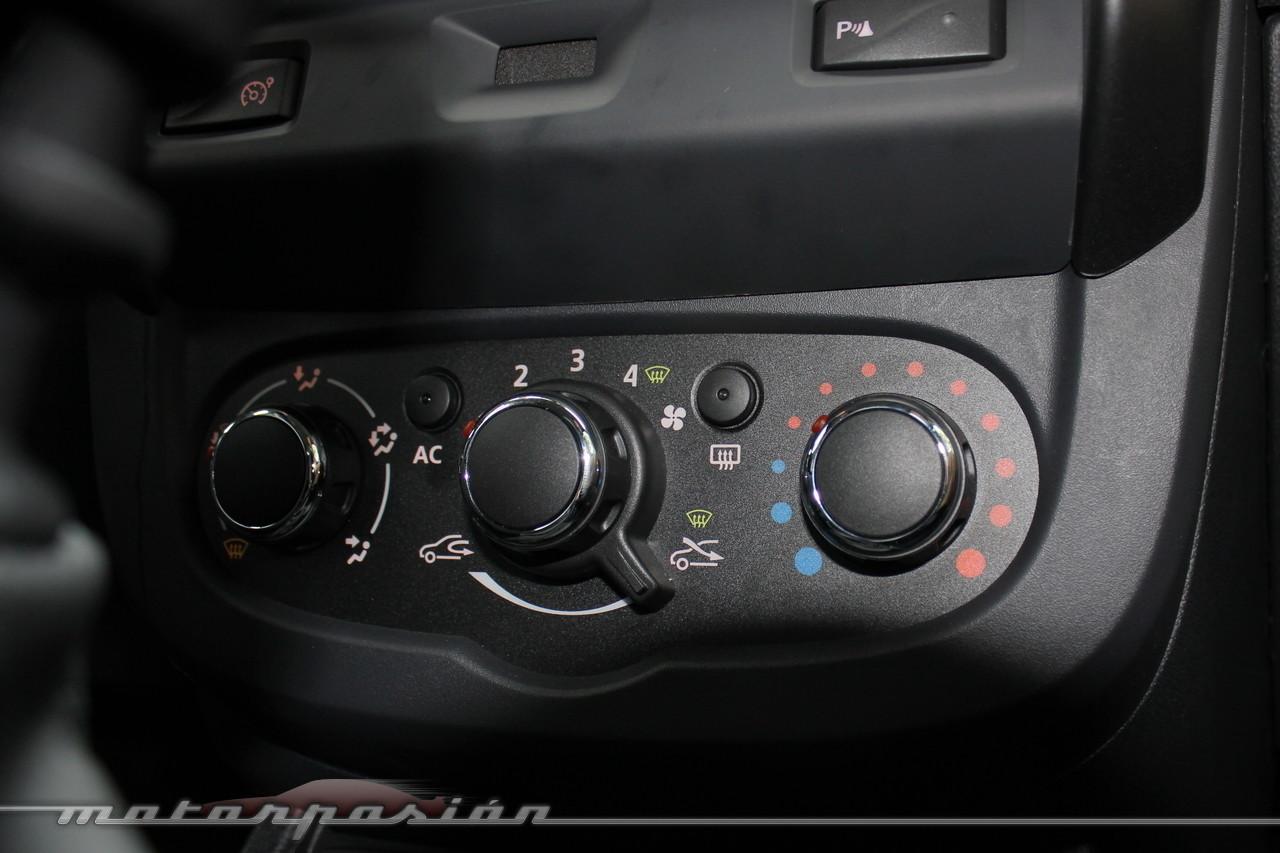 Foto de Dacia Duster 2014 - presentación (48/59)