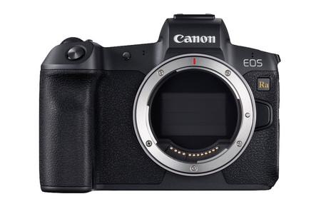 Canon Eos Ra 5