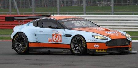 Aston Martin se centrará en la categoría GTE