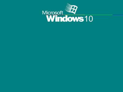 Cómo darle un aspecto clásico y retro a Windows 10