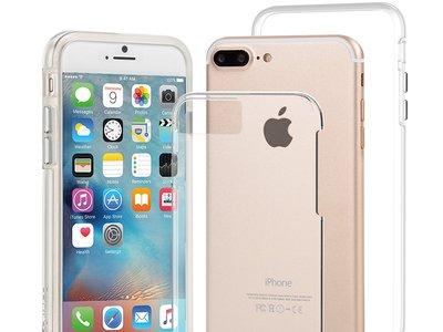 Funda Case-Mate Naked Tough, para iPhone 7 Plus y 6/6s Plus, a mitad de precio en eBay: ahora por 14,55 euros