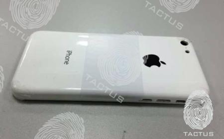 El nuevo iPhone de bajo coste, la cámara de su hermano mayor y algunas novedades del iPad 5, Rumorsfera