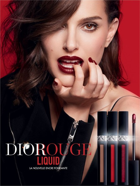 Diorrouge Liquid
