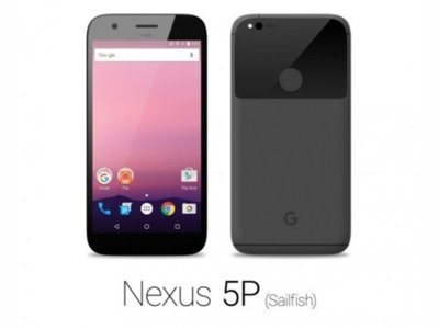 Nuevos HTC Nexus se presentarían en exactamente dos meses, el 4 de octubre