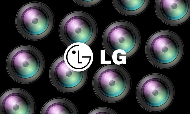 LG patenta un sistema de 16 cámaras para un teléfono, y nos preguntamos si este es el futuro de la fotografía móvil